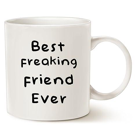 best friend coffee mug best freaking friend ever best christmas gifts for friend ceramic