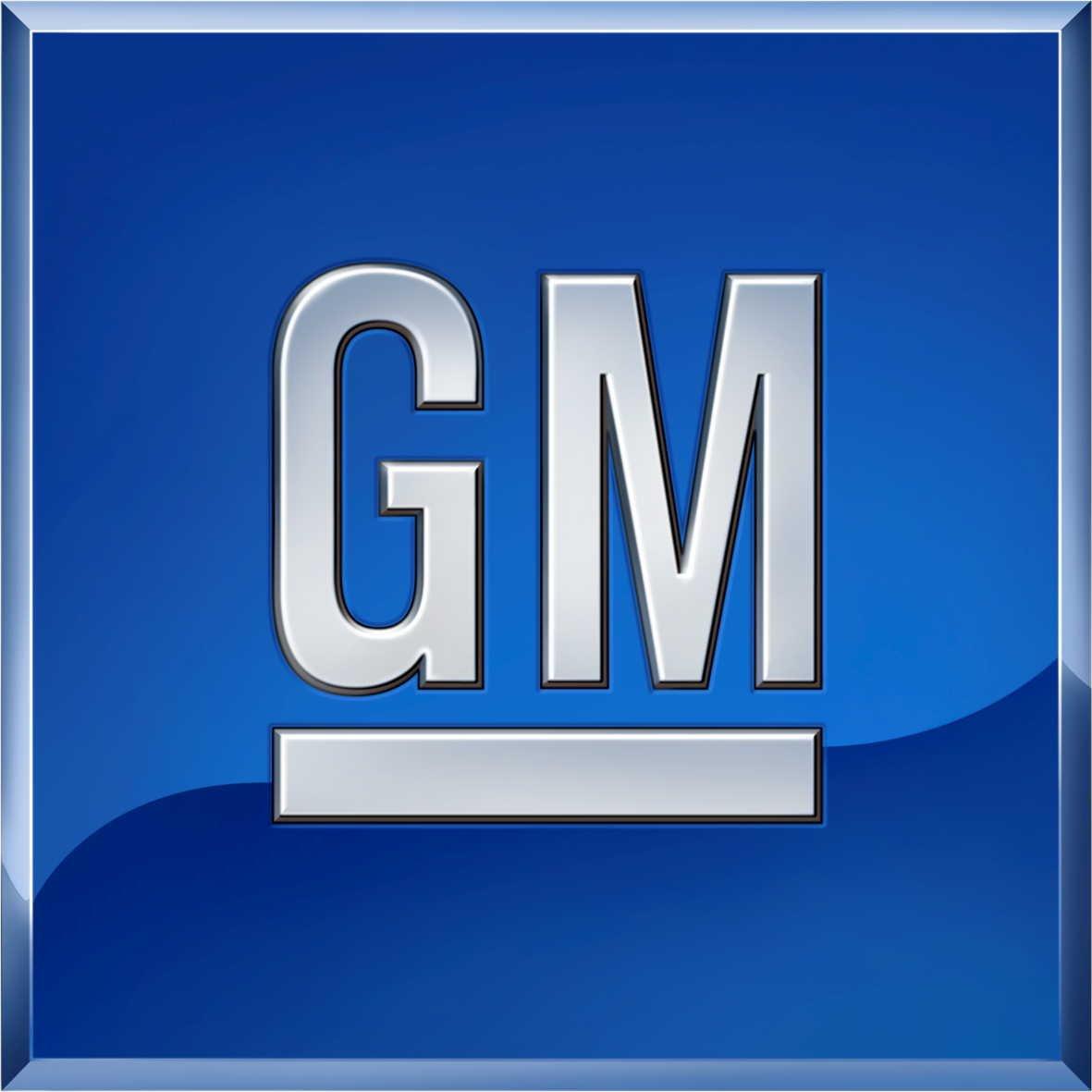General Motors, PLATE, 13332584