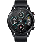 "HONOR Magic Watch 2 Smart Watch 1.39"" AMOLED Display Bluetooth Call Activity Tracker 5ATM Waterproof 14days Battery Life…"