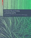 Constructing Landscape, Astrid Zimmermann, 3034607202