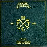 England Keep My Bones