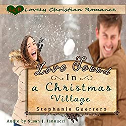Love Found in a Christmas Village
