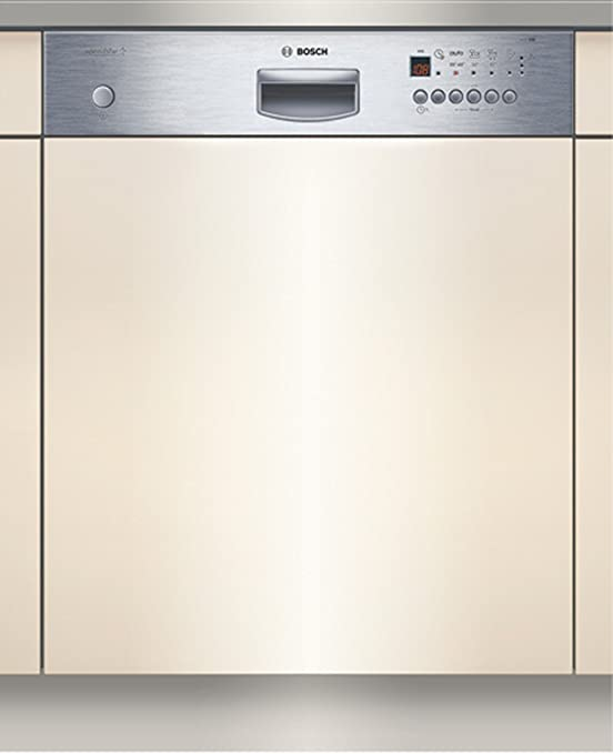 Bosch SGI46M45EU lavavajilla Semi-incorporado 12 cubiertos A ...