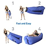 EasyGO Products Woohoo 3.0 Giant Outdoor Inflatable