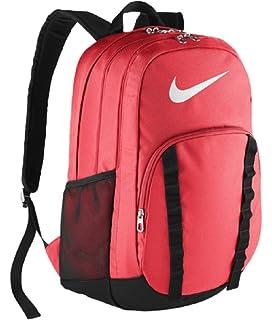 nike max air backpack pink