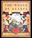 download ebook by louise saunders the knave of hearts (calla editions) [hardcover] pdf epub