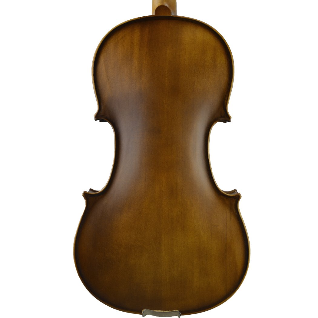 Bunnel Pupil Student Violin Outfit 4/4 (Full) Size by Kennedy Violins (Image #3)
