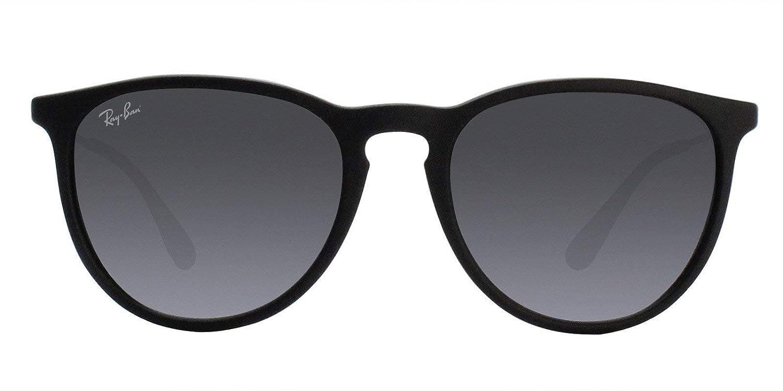 91789e5dbc4 Amazon.com  Ray-Ban RB4171 Erica Classic Women Gradient Sunglasses 622 8G -  54mm  Clothing