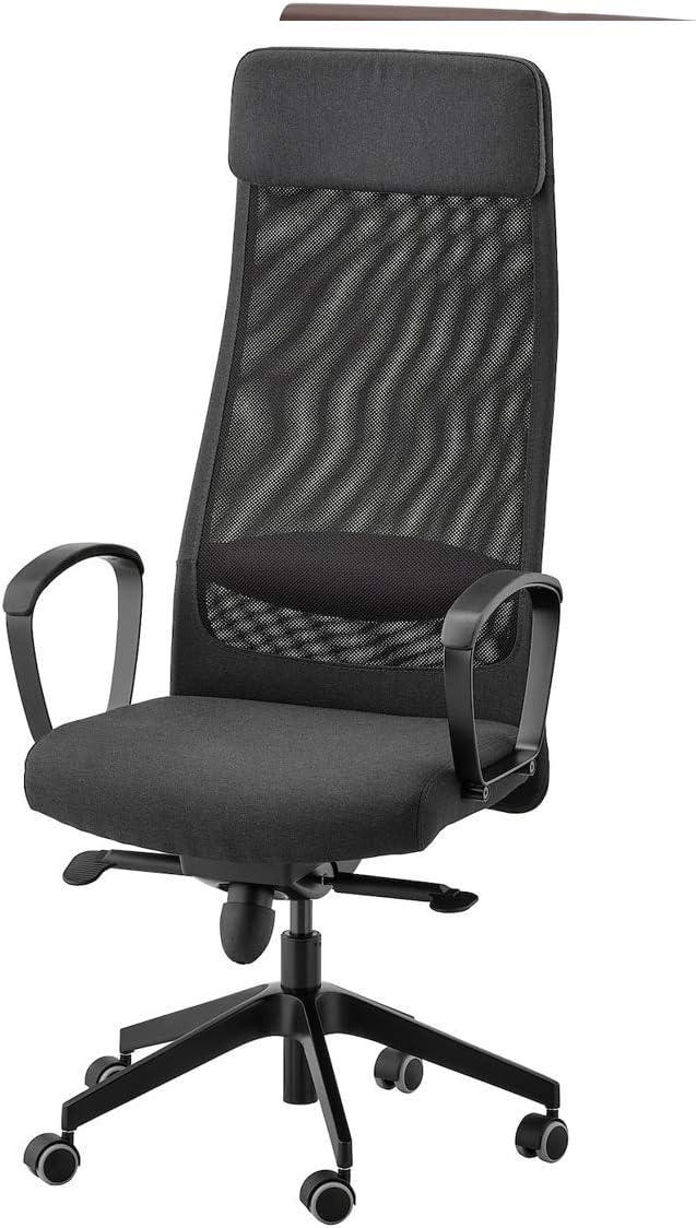 Ikea Markus Leather Executive Office Chair