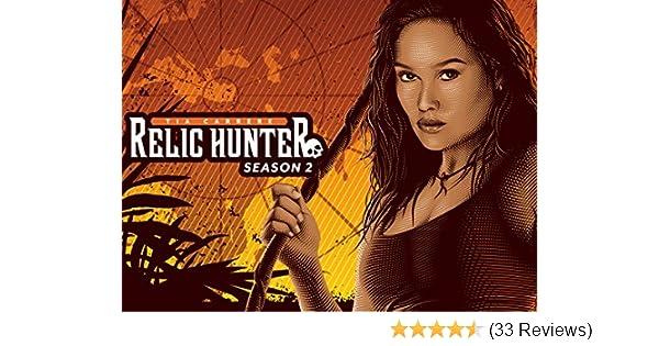 Amazon com: Relic Hunter - Season 2: Tia Carrere, Christien