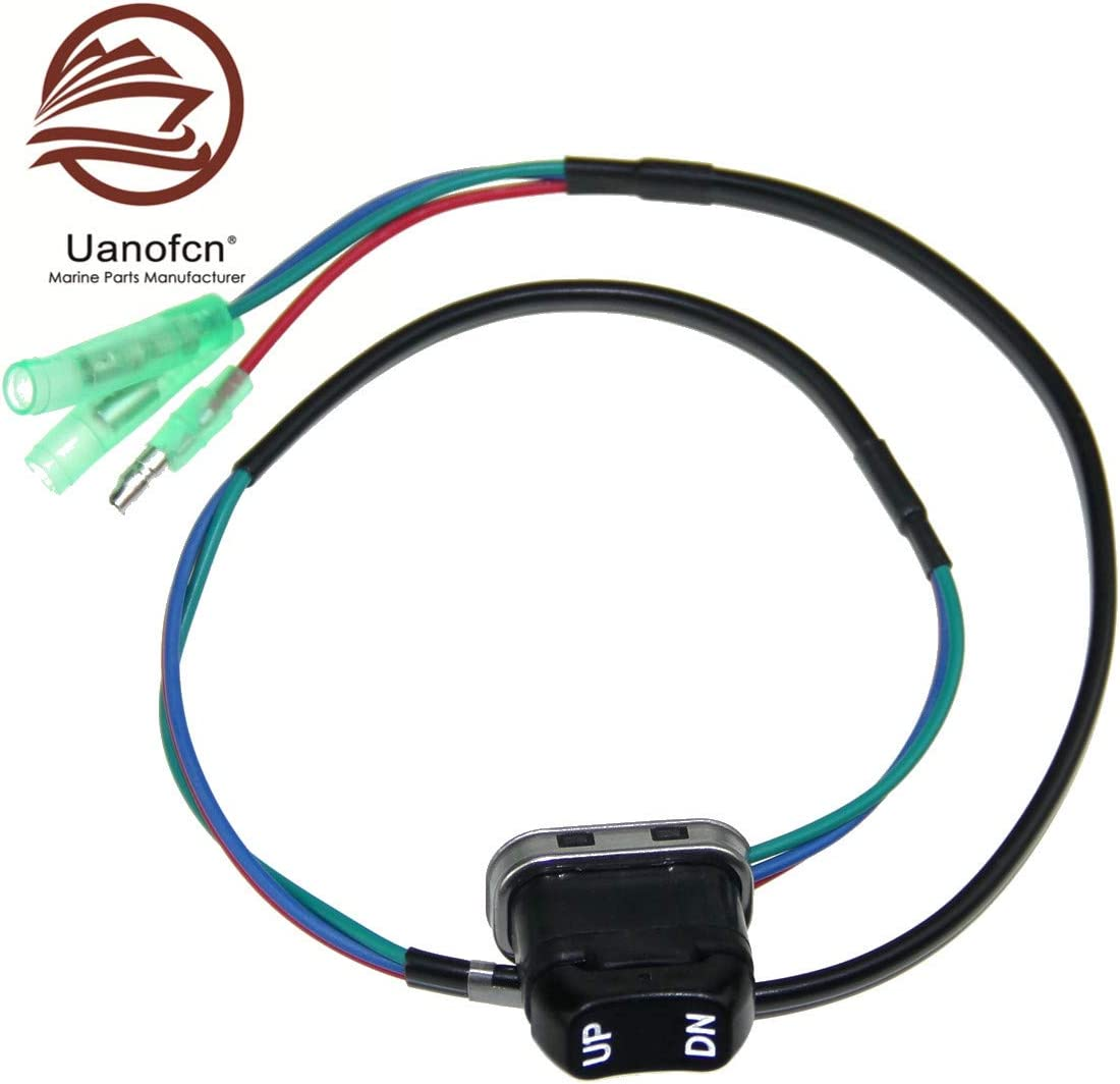 New TRIM /& TILT SWITCH A for Yamaha Outboard Remote Controller 703-82563-02-00