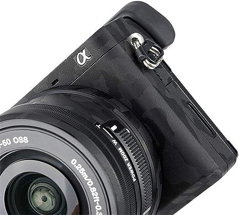 Schutzfolie Für Sony Alpha A6100 A6300 A6400 Selp1650 Camera Photo