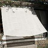 山善(YAMAZEN) 涼風シェード 2×2m アイボリー BRGS-2020 IV
