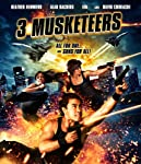 Cover Image for '3 Musketeers'