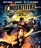 3 Musketeers [Blu-ray]