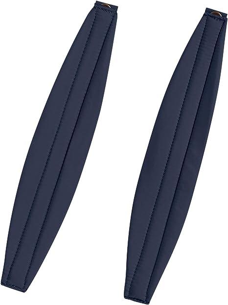 5 Centimeters Unisex Adulto Navy Azul Fjallraven K/ånken Shoulder Pads Mochila