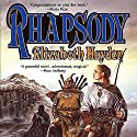 Rhapsody: Child of Blood Audiobook by Elizabeth Haydon Narrated by Kevin T. Collins
