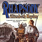 Rhapsody: Child of Blood | Elizabeth Haydon