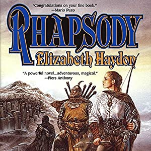Rhapsody Audiobook