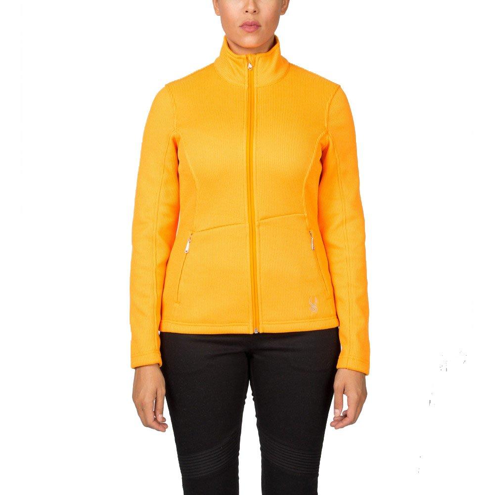 Spyder Women's Endure Full Zip Sweater, Edge, Medium by Spyder