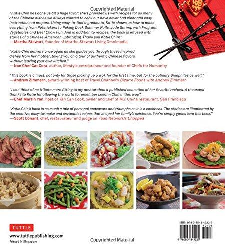 Katie chins everyday chinese cookbook 101 delicious recipes from katie chins everyday chinese cookbook 101 delicious recipes from my mothers kitchen katie chin masano kawana raghavan iyer 9780804845229 amazon forumfinder Image collections