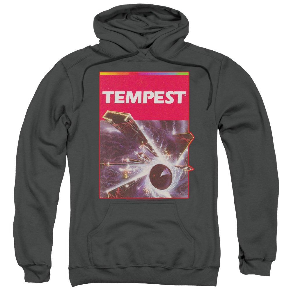 Atari - - Herren Tempest Box Art Pullover Hoodie