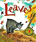 Leaves, by David Ezra Stein