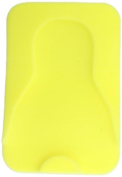 Blue First Step Newborn Baby Bath Support Foam Mat Safety Sponge /& 4 sponge