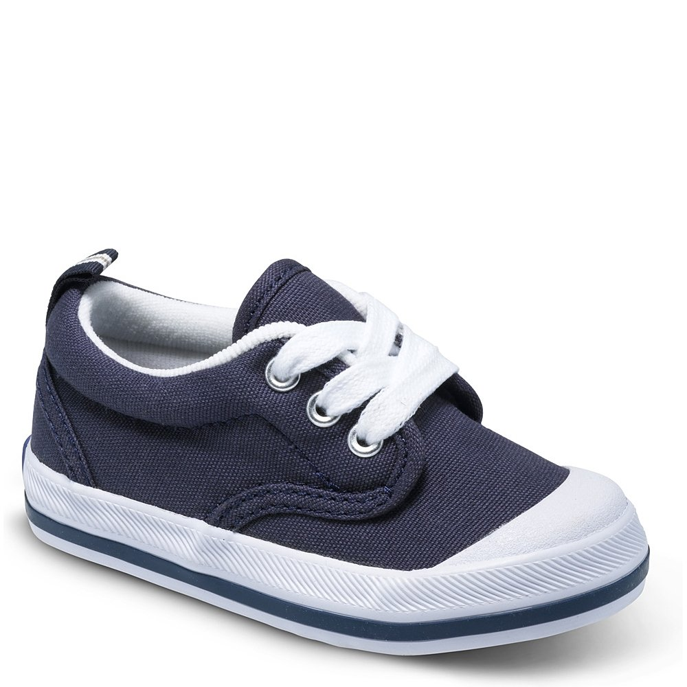Keds Boys Graham Classic Lace-Up Sneaker