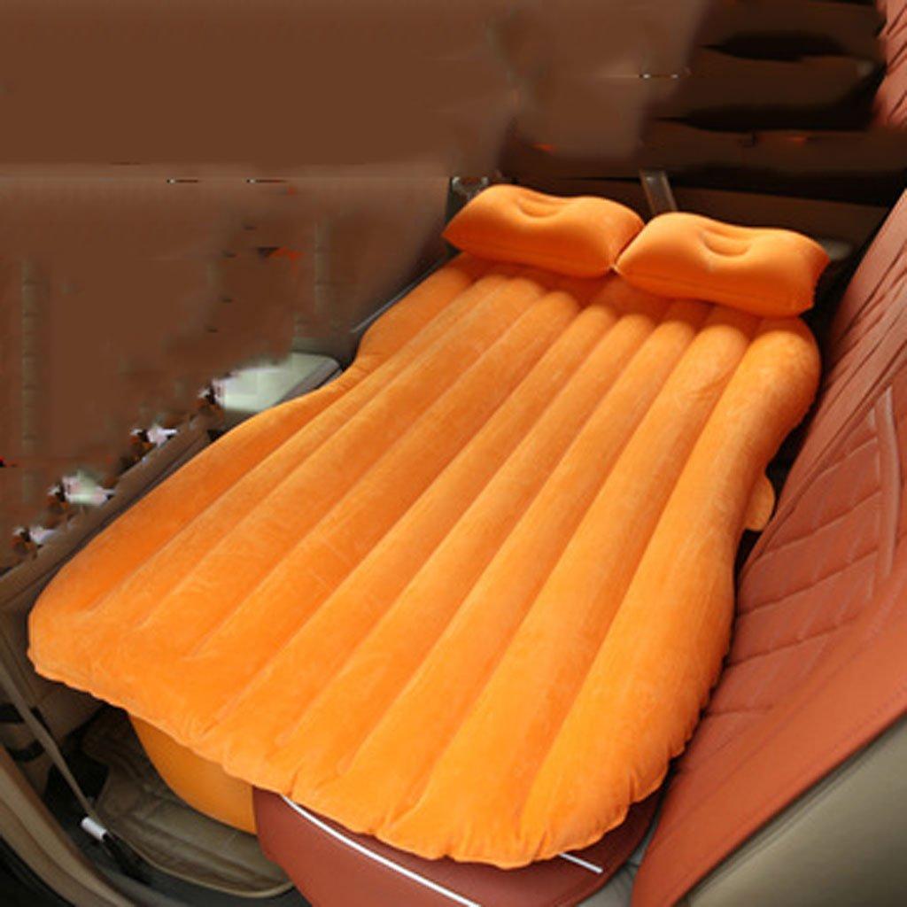 GY Luftbett-Auto-Reise-Bett-Auto-selbstfahrendes aufblasbares Bett-hinteres Auto ist /+-+/