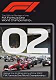 F1 2002 Official Review