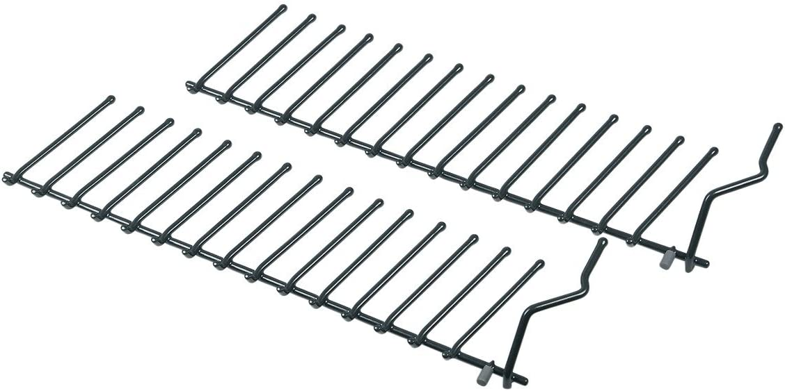 Siemens Unterkorbeinsatz 00645102 2x9 Stacheln Set für Teller Geschirrspüler