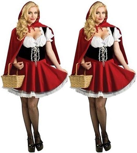 Conjuntos De Lencería Para Mujer Disfraz De Halloween Disfraz De ...