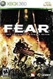 F.E.A.R. First Encounter Assault Recon - Xbox 360 (Renewed)