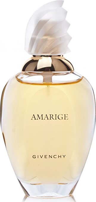 Amazoncom Amarige By Givenchy Edt Spray 1 Oz Eau De Toilettes