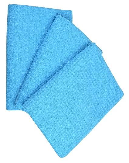 Toallas de microfibra para limpieza equipo como platos de cocina, microondas, cocina.,
