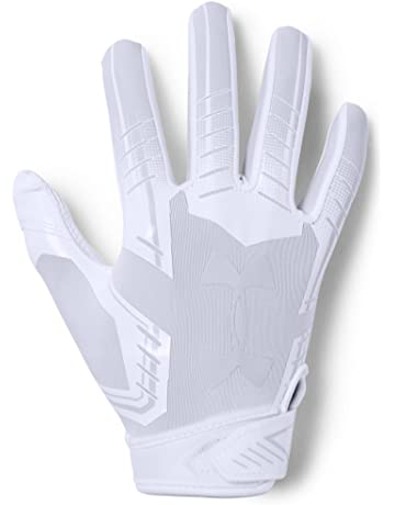 Under Armour Boys  F6 Youth Football Gloves a6afdc018f44