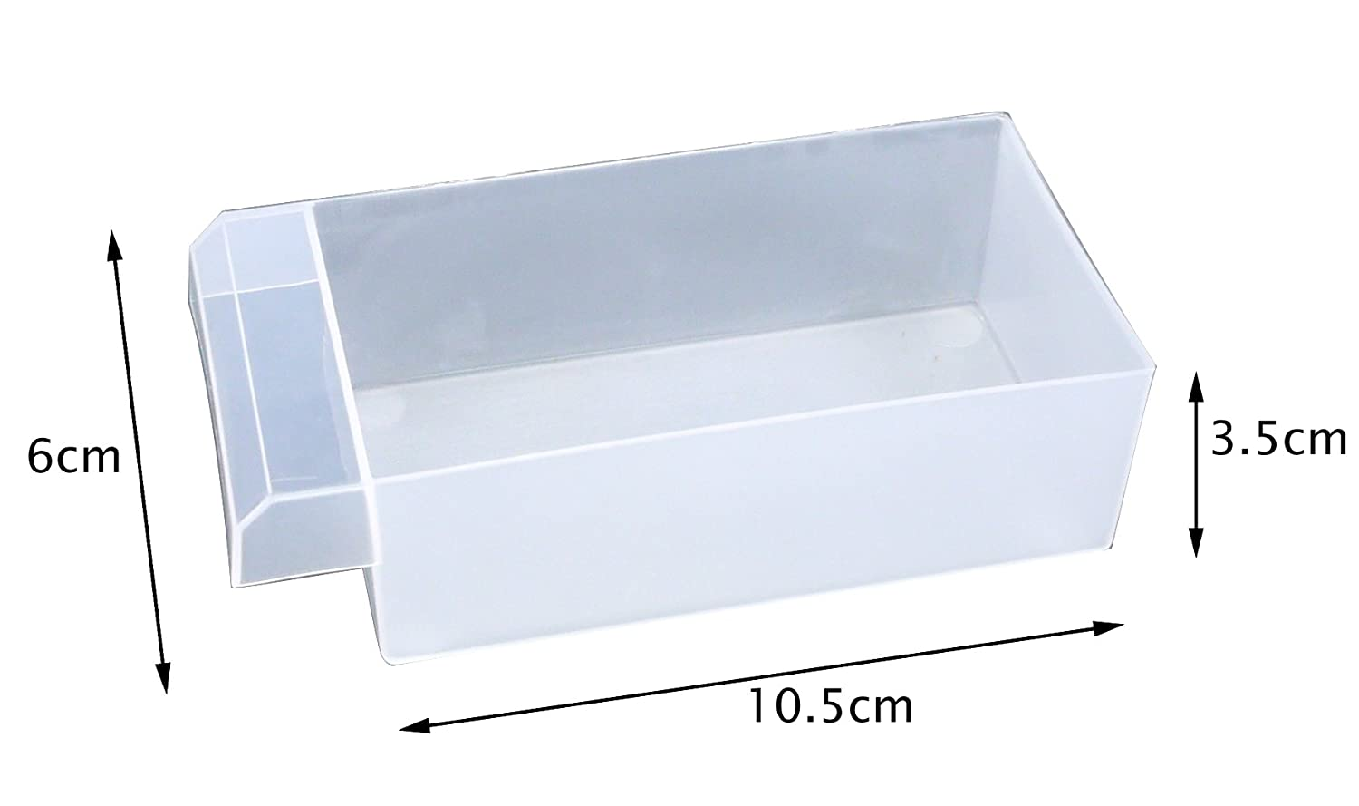 garage or shed Clear drawers. Perfect for home Keeps things organised and tidy Britten /& James 20 Drawer Plastic Storage Cabinet for small items Tough and durable so will last for years