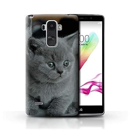 Amazon.com: eSwish LGG4STYLUS - Carcasa para teléfono móvil ...