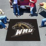 Western Michigan Tailgater Rug