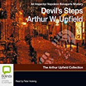 Devil's Steps: An Inspector Napoleon Bonaparte Mystery | Arthur Upfield