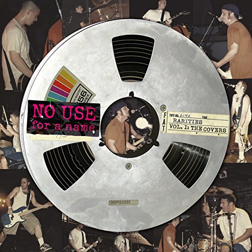 Amazon.com: Badfish: No Use For A Name: MP3 Downloads