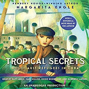Tropical Secrets Audiobook
