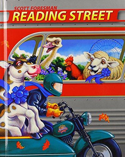 Reading Street, Grade 5