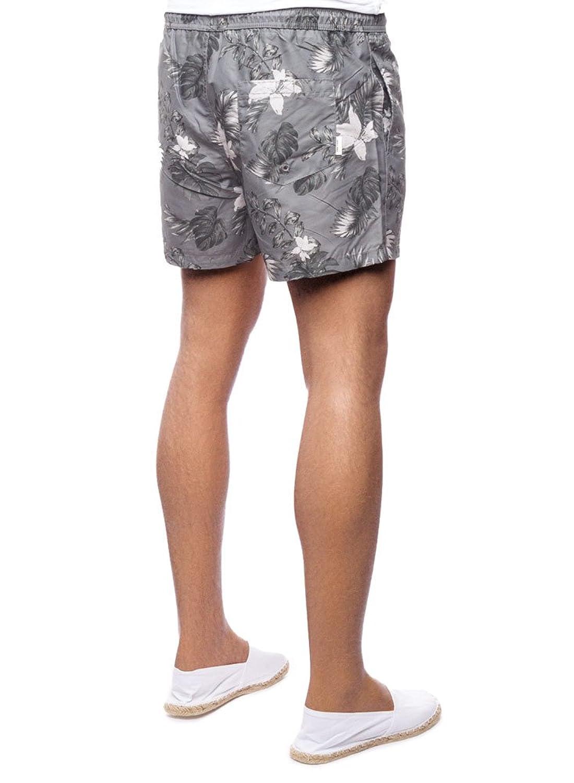 9e946db0b8 Jack & Jones Men's Jjisunset Floral Ww Camp Swim Shorts: Amazon.co.uk:  Clothing