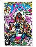 #7: Uncanny X-Men 282 Near Mint 1st Bishop appearance X-Men Movie
