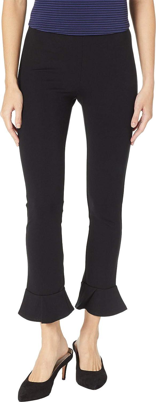 eac7e03df6919d Lilly Pulitzer Womens Nira Ruffle Leggings at Amazon Women's Clothing store: