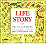 Life Story, Virginia Lee Burton, 0395520177