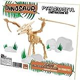 Dinosaur Construction Kits Pterodactyl