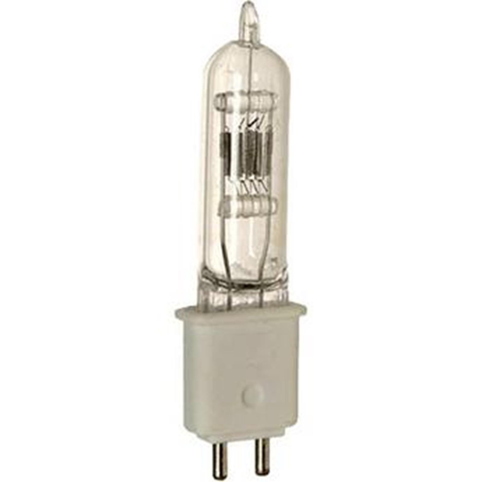 4 Qty. GLC Osram 575w 115v G9.5 Lamp Bulb HP600 54507
